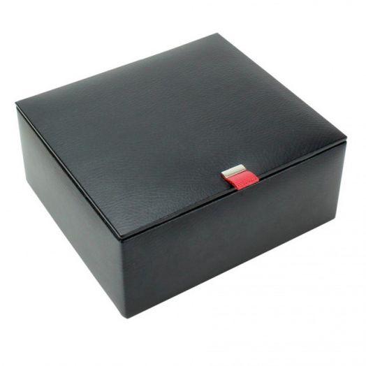 Шкатулка для хранения трех часов и аксессуаров LC Designs Dulwich - Eclipse 70913