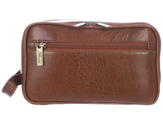 Несессер мужской Ashwood Leather Chelsea 2080 Chestnut brown